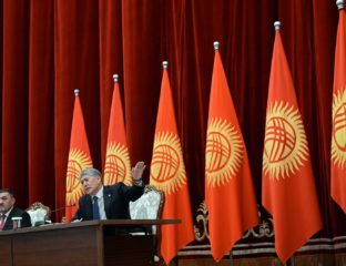 Atambajew Bischkek