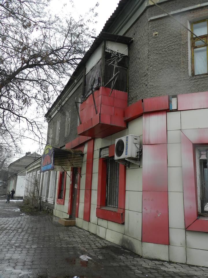 Interhelpo Viertel Bischkek heute