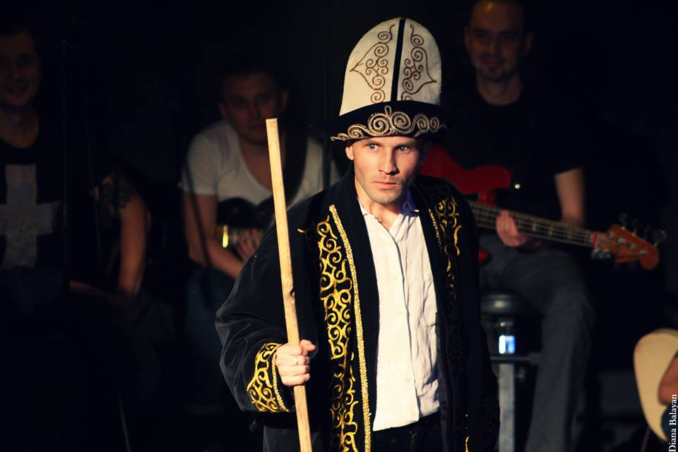 Artischok Almaty