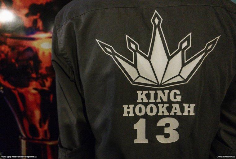 King Schymkent