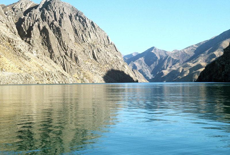 Wasser Wassermanagement Zentralasien Usbekistan