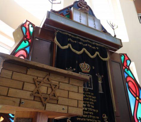 Synagoge Zentralasien