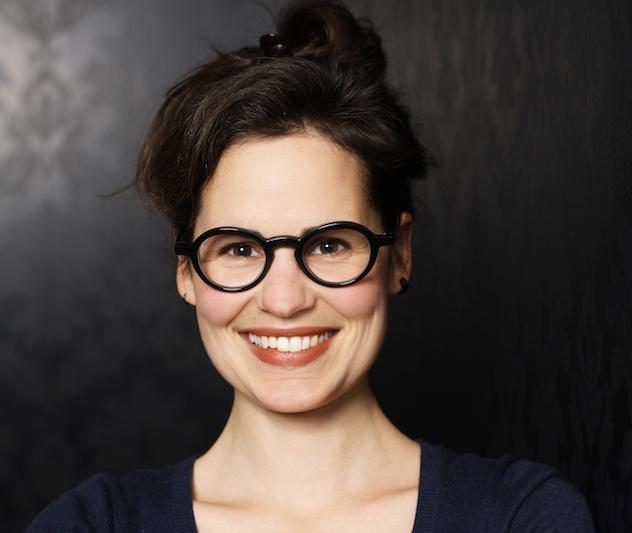 Janina Lackmann
