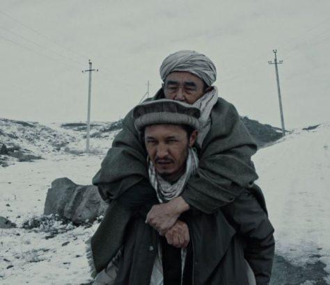Oralman Film Kasachstan Bild