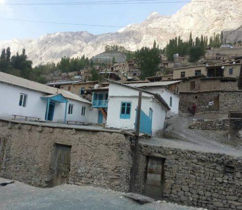 Woru Tadschikistan