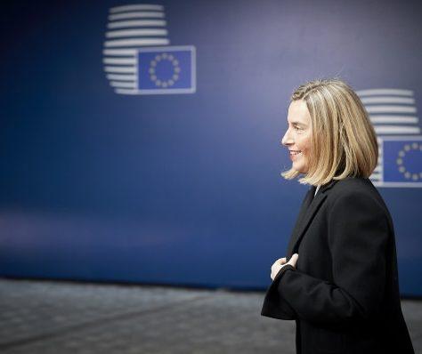 EU, Europäische Komission