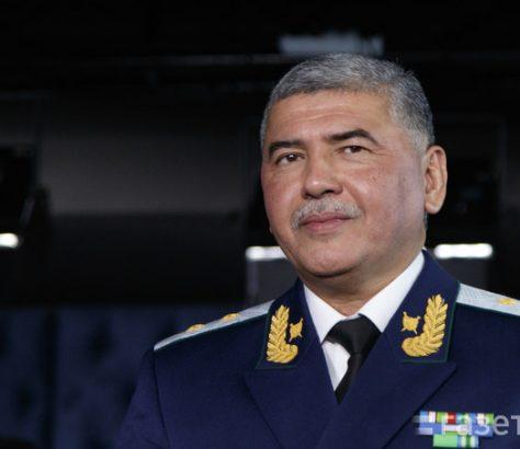 Usbekistan, Sicherheit, Politik