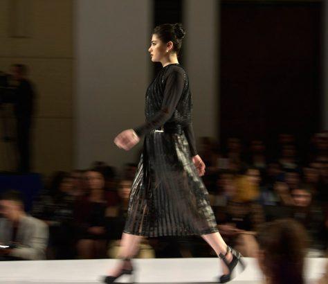 Tajikistan Fashion Week in Duschanbe