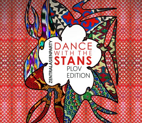Dance with the Stans - Plov Edition
