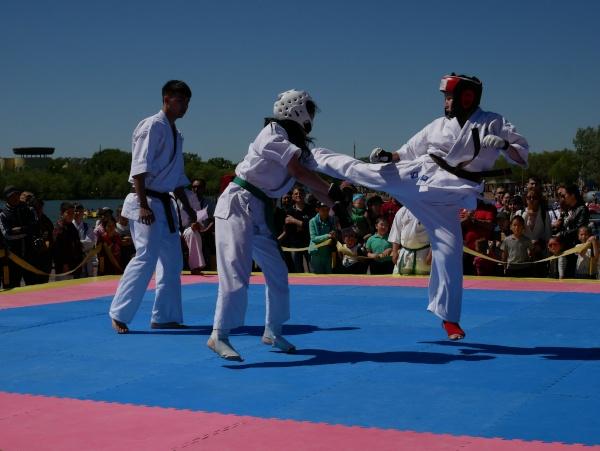 Karate-Karagandy