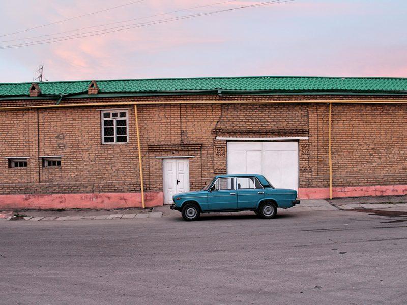 Lada Kasachstan Almaty