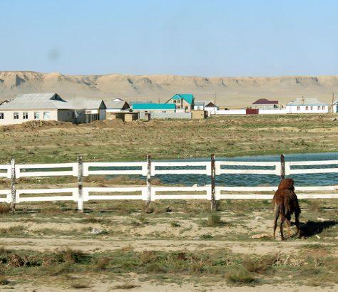 Kasachstan Baikonur