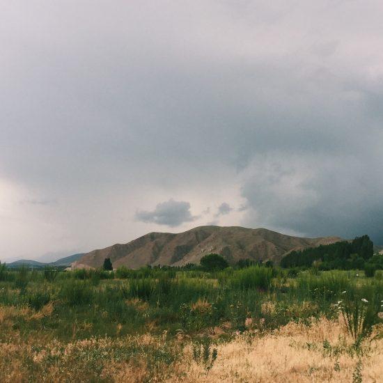 Bulan-Sogottuu Kirgistan