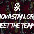 Meet the Team Novastan