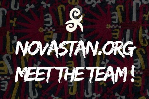 Meet the Team Novastan