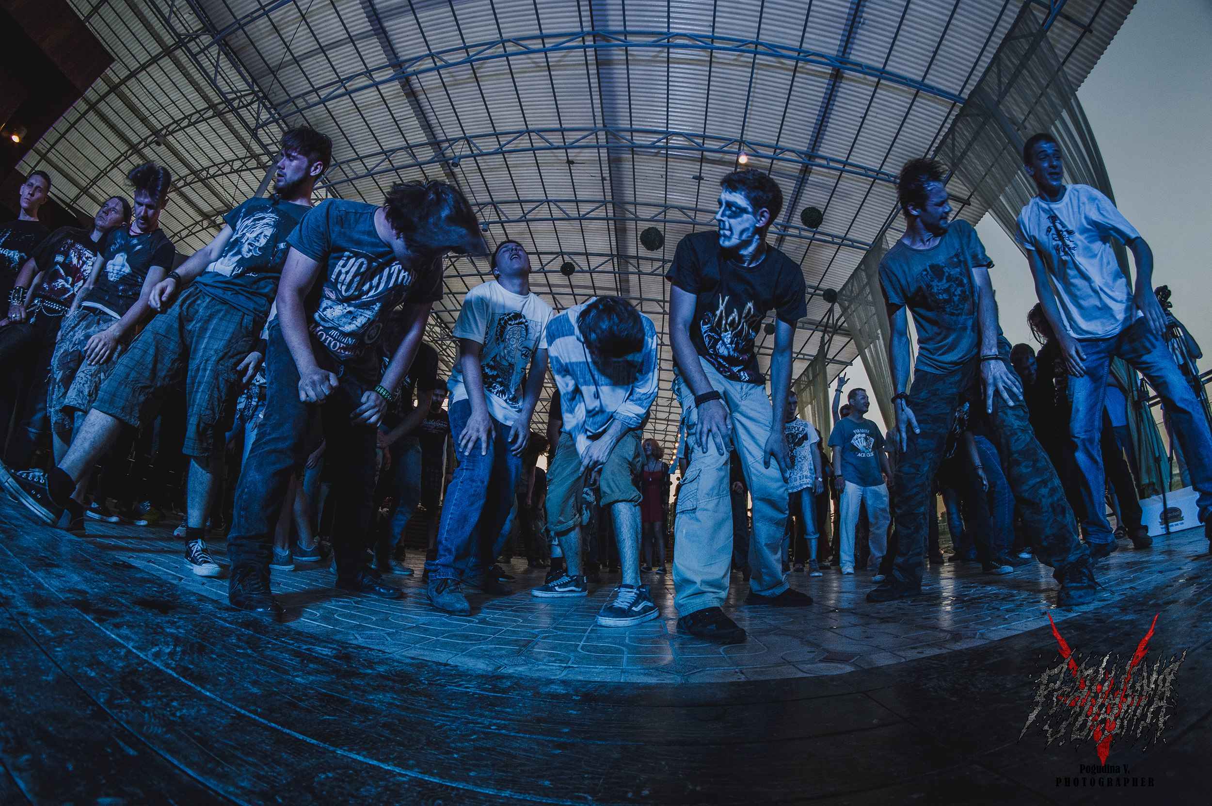 Headbanger Kuturgan Fest