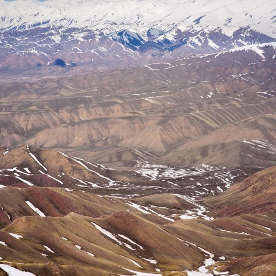 Berg Tuz-Ashuu Kirgistan Bild des Tages Antoine Béguier