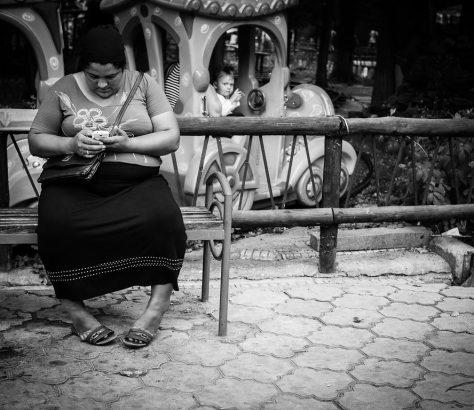 Digital, Bischkek, Handy, Telefon