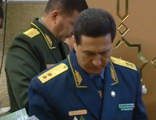 Isgender Mulikov