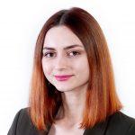 Anastasiia Shevtsova