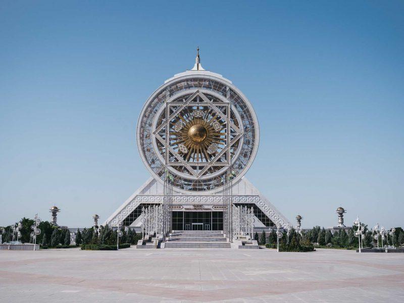 Das größte Indoor-Riesenrad der Welt