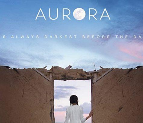 Aurora Filmplakat Ausschnitt