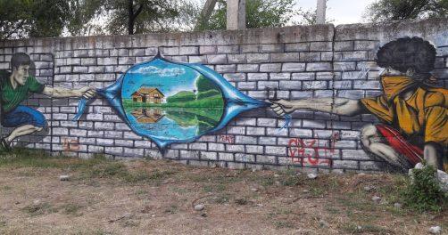 Graffiti Osch