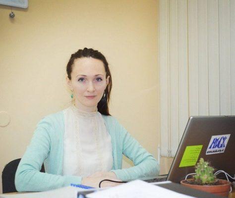 Irina Mednikova