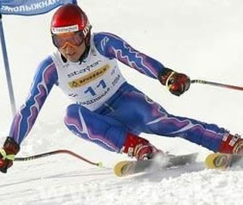 Photo du skieur Dimitri Trelewsky