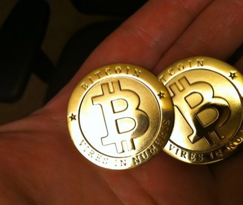 Bitcoin Zentralasien