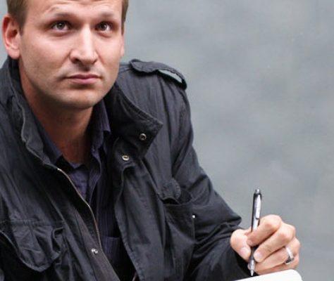 Boris Petric