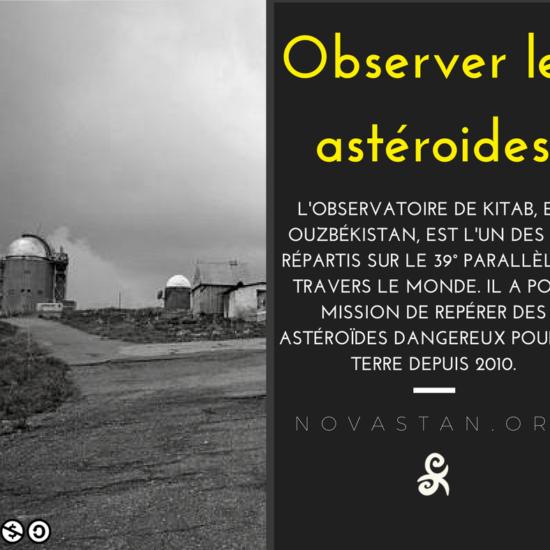 Kitab Observatoire Astronomie