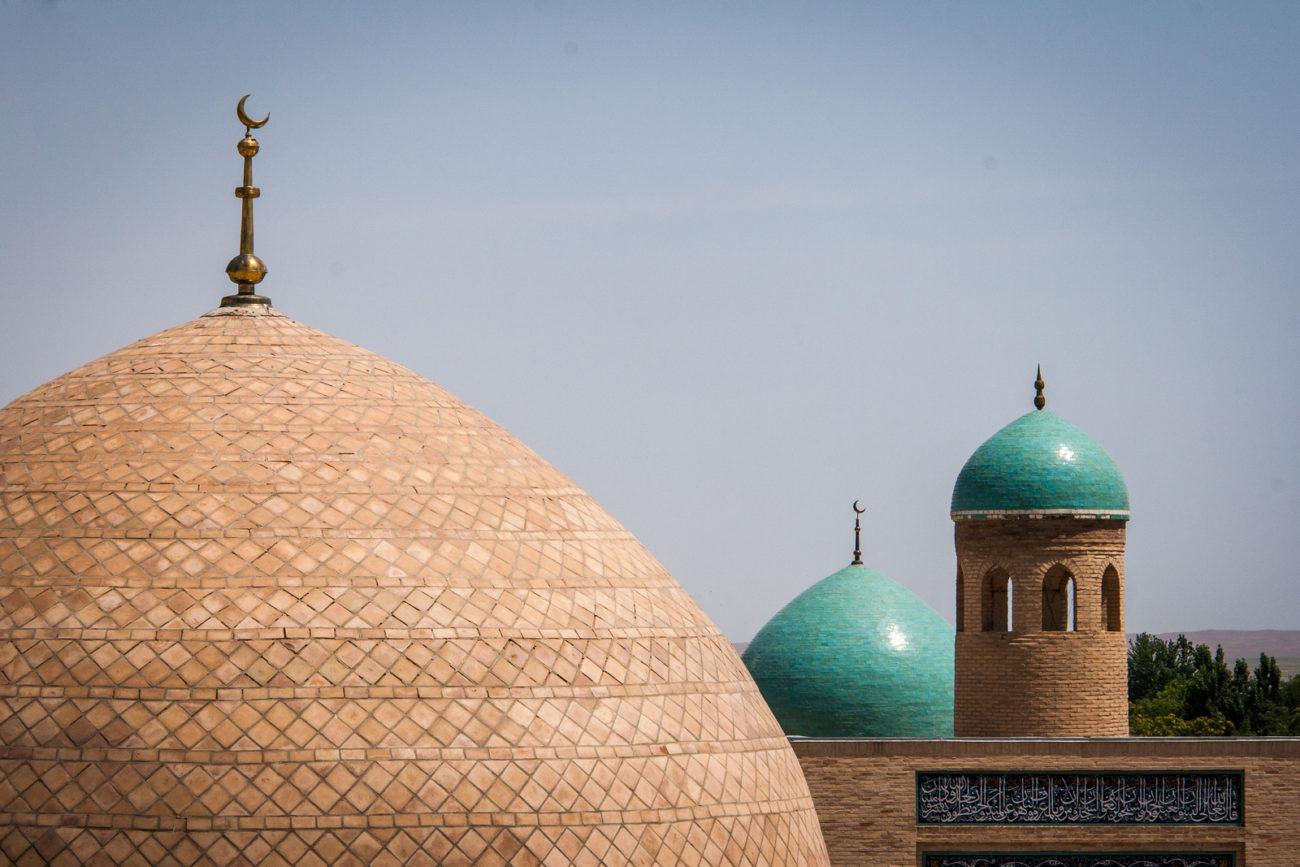 Islam en Asie centrale