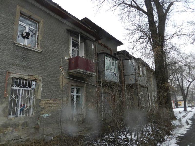 Interguelpo Quartier Bichkek