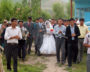 Mariage Kirghizstan Village