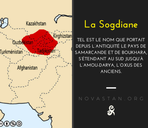 Sogdiane Central Asia Facts Asie centrale