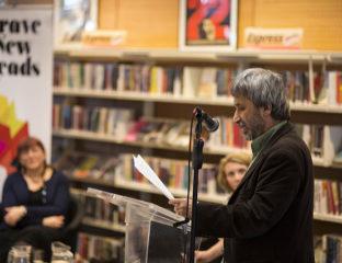 Hamid Ismaïlov Brave New Reads UK Ouzbékistan Ecrivain