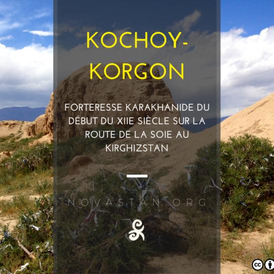 Kochoy Korgon Kirghizstan Central Asia Facts Karakhanides