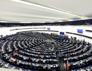 Parlement union européenne assemblée