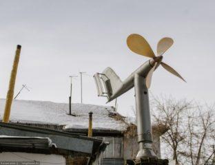 Prigorodny Kazakhstan Avion Statue