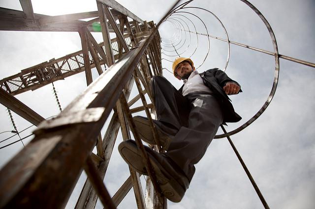 Afghanistan électricité