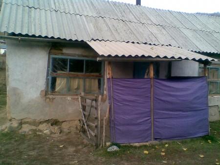 Maison de Jaz-Ketchou