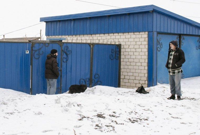 Ekibastouz Kazakhstan