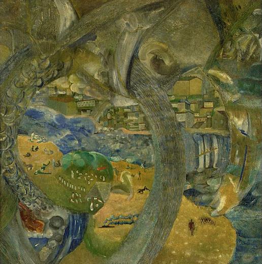 Vasili Lysenko Peinture Noukous Savitsky Ouzbékistan