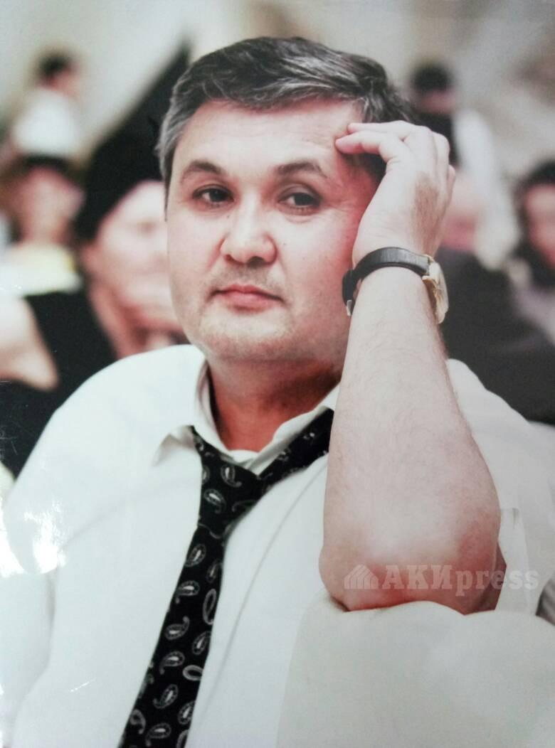 Jounouchbaï Oumetaliev Toktaïmym Oumetalieva Présidentielle Kirghizstan