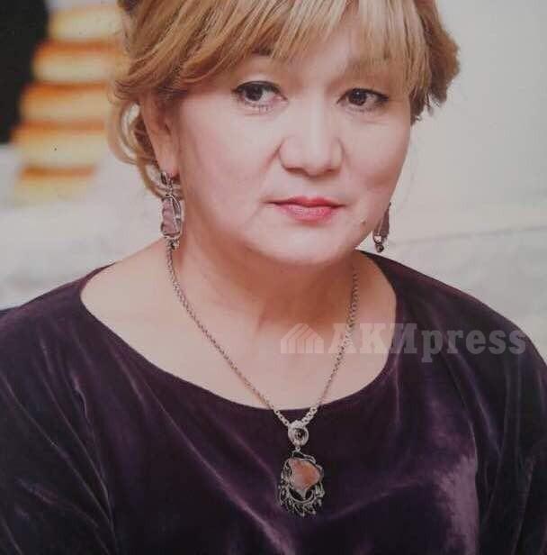 Anara Malieva Arslanbek Maliev Présidentielle Kirghizstan