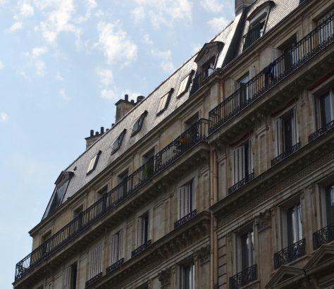 Appartement Rue Montaigne Paris