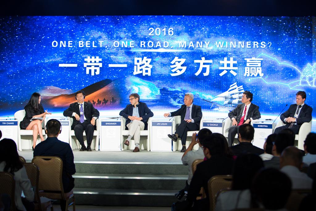 Route de la soie rencontre diplomatique économique