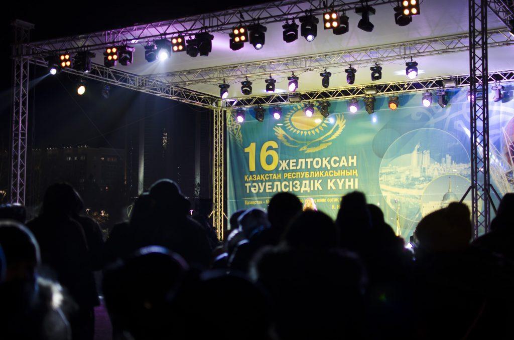 jour indépendance astana kazakhstan