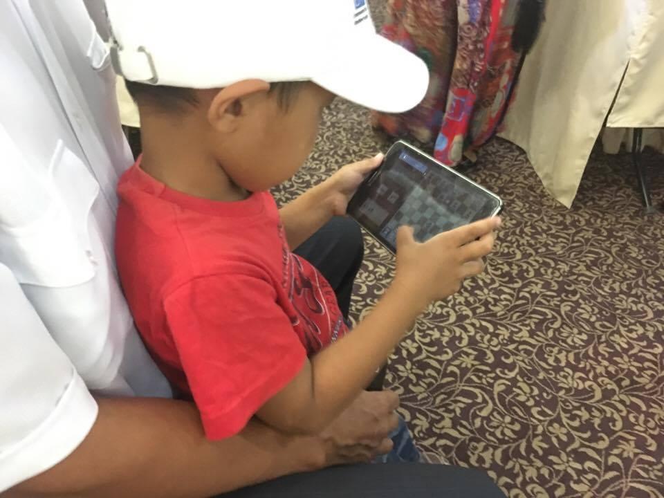 Echecs Sport Jeu Kirghizstan Smartphone